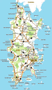Lacc Map Phuket Island Playground Of Asia Skyscrapercity