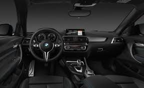 bmw m2 release date bmw refreshes m2 sports coupe for 2018 car and driver