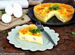 lorraine cuisine quiche lorraine s cooking twist
