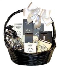 luxury gift baskets gift baskets for men luxury collection personal care