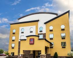 Comfort Inn Crafton Pa Comfort Suites Hotels In Crafton Pa By Choice Hotels