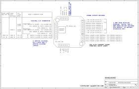 Stepper Motor Driver Wiring Diagram Allmotion Stepper Drive Ezhr23enhc Series