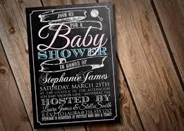 baby shower chalkboard diy printable chalkboard baby shower invitation