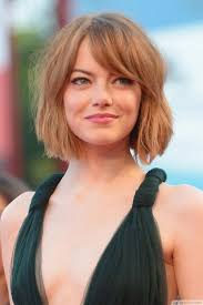 permed hairstyles for square fasce 52 short hairstyles for round oval and square faces