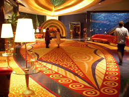 file burj al arab hotel interior jpg wikimedia commons