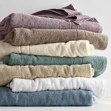 bamboo cotton bath towels the company store
