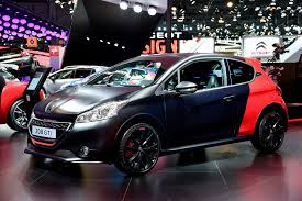 peugeot 208 2015 download 2015 peugeot 208 gti 30th anniversary edition oumma