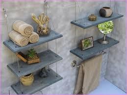 Floating Glass Shelves For Bathroom Floating Shelves Bathroom Home Design Ideas