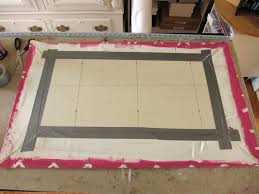 How To Make A Area Rug Diy How To Make A Quatrefoil Design Area Rug