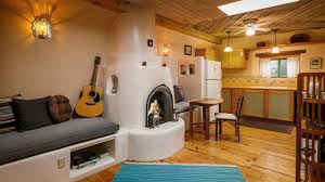 santa fe style homes santa fe tiny home in santa fe new mexico youtube