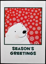 penguins happy holidays cards defenders of wildlife