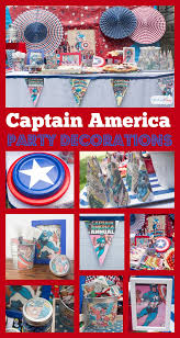 captain america ideas for and adults atta says