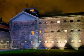 venue hire old melbourne gaol