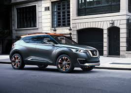 nissan confirms new kicks crossover will be sold globally