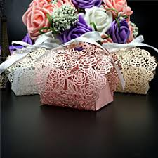 Box Wedding Favors by Cheap Wedding Favors Wedding Favors For 2017