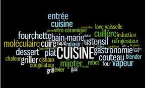 ots de cuisine mon langage culinaire lesgoulafres