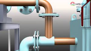 sewage treatment system ejector type youtube