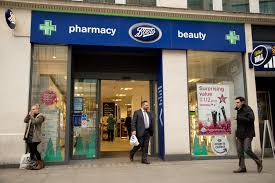 shop boots chemist boots highlights benefits of pharmacist ownership ajp