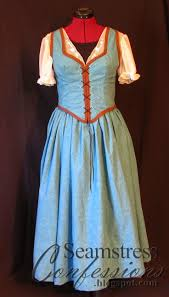 Belle Halloween Costume Blue Dress 79 Costume Design Images Costumes Cosplay