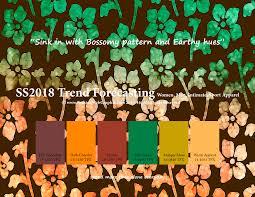 17 best spring summer 2018 color trend images on pinterest color