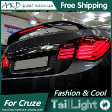 2014 cruze tail lights akd car styling for chevrolet cruze tail lights bmw design 2012