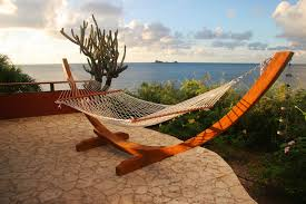 innovative hammock frame image ideas for patio contemporary