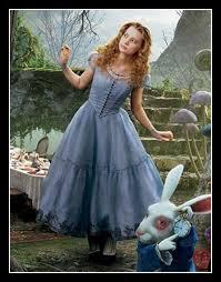 Alice Wonderland Costume Halloween 1948 Love Alice Images Alice Wonderland