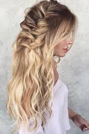 frisur hochzeit hairstyle inspiration abiball hochzeit endspurt fashionzone