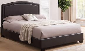 Platform Bed With Mattress Included Abbottsford Headboard Platform Bed Mattress One