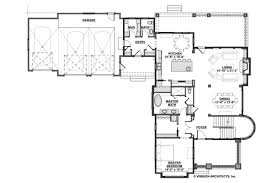 Visbeen Architects by Home Plan Homepw76585 3677 Square Foot 4 Bedroom 3 Bathroom