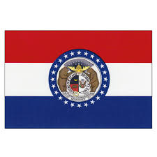 Montana State Flag State Flag Decals