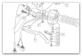 wiring diagram for yamaha wolverine 350 wiring diagrams