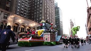 new york city ny november 24 of clowns in macy s