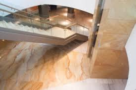 Granite Stairs Design China Natural Building Materials Golden Macuba Spiral Granite