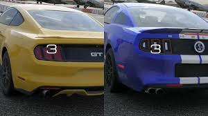 2015 ford mustang gt shelby forza motorsport 5 2015 ford mustang gt 2013 ford shelby gt500