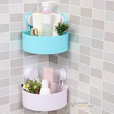 bathroom shower corner storage shelf shower caddy holder rack