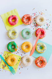 best 25 colorful donuts ideas on pinterest diy donuts pink and
