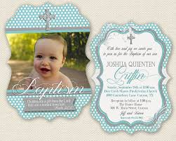 Example Of Baptismal Invitation Card Baptism Invitation Christening Invitation Baby Christening