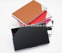 Promotional Business Card Holders Promotional Metal Business Card Holder Or Name Card Holder Buy