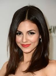 2015 hair styple celebrity hairstyles victoria justice a new star hairstyle 2015