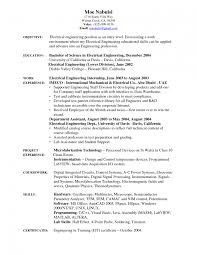 resume template entry level engineering resume entry level resume objective exles for paraleg sevte