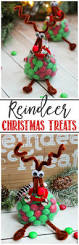 reindeer treats christmas craft clean and scentsible