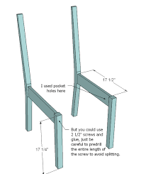 Exciting How To Build A by Exciting How To Build A Dining Room Chair 48 For Best Dining Room