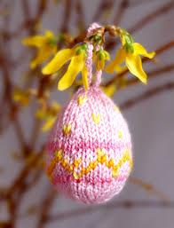egg ornaments easter egg ornaments purl soho