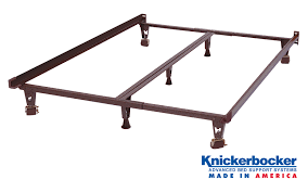 Knickerbocker Bed Frame The Bed Frame With Wheels Knickerbocker Bed Frame