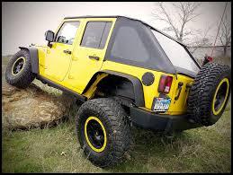 yellow jeep 4 door pic request 4 doors 2 5