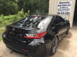 lexus f sport coupe for sale coupes for sale in mandeville la 70471