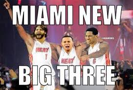 Heat Fans Meme - nba memes on twitter miami heat fans ain t even mad with their big
