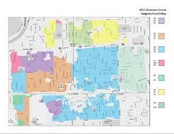 Illinois Township Map by Neighborhood Maps