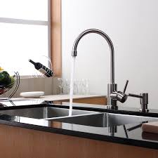 Kitchen Faucets Modern by Single Hole Kitchen Faucet Most Popular Option U2014 Onixmedia